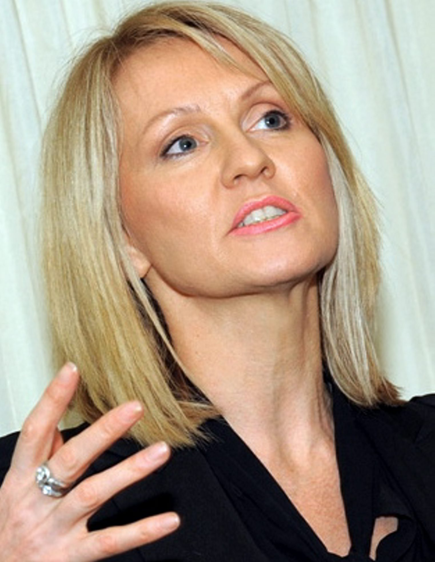 Esther McVey: 'It's fantastic Wirral and Merseyside now has a voice at the Cabinet table'
