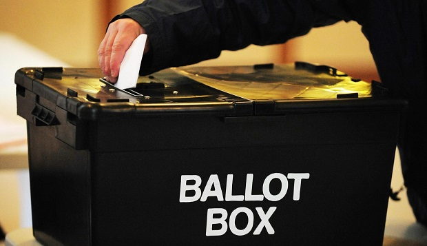 ELECTIONS: Wirral heads to the polls