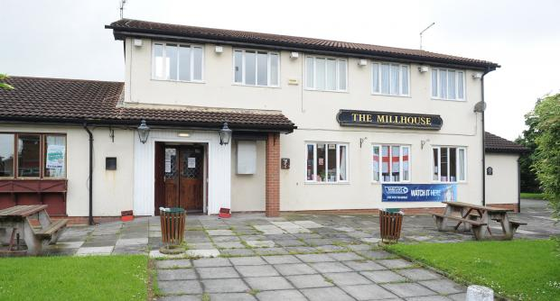 The Millhouse pub