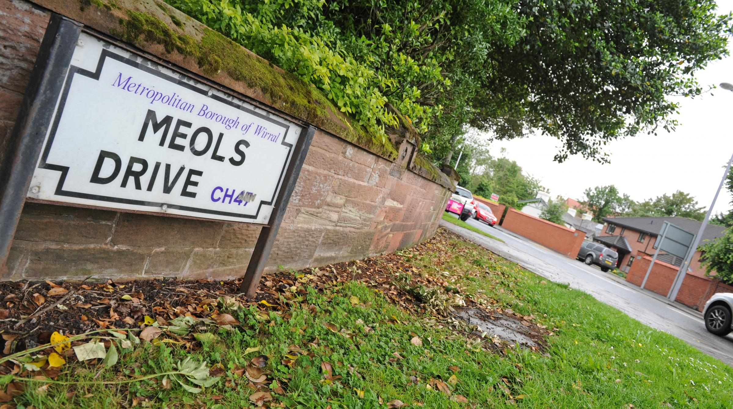 Councillors raise concerns over new Meols Drive care home