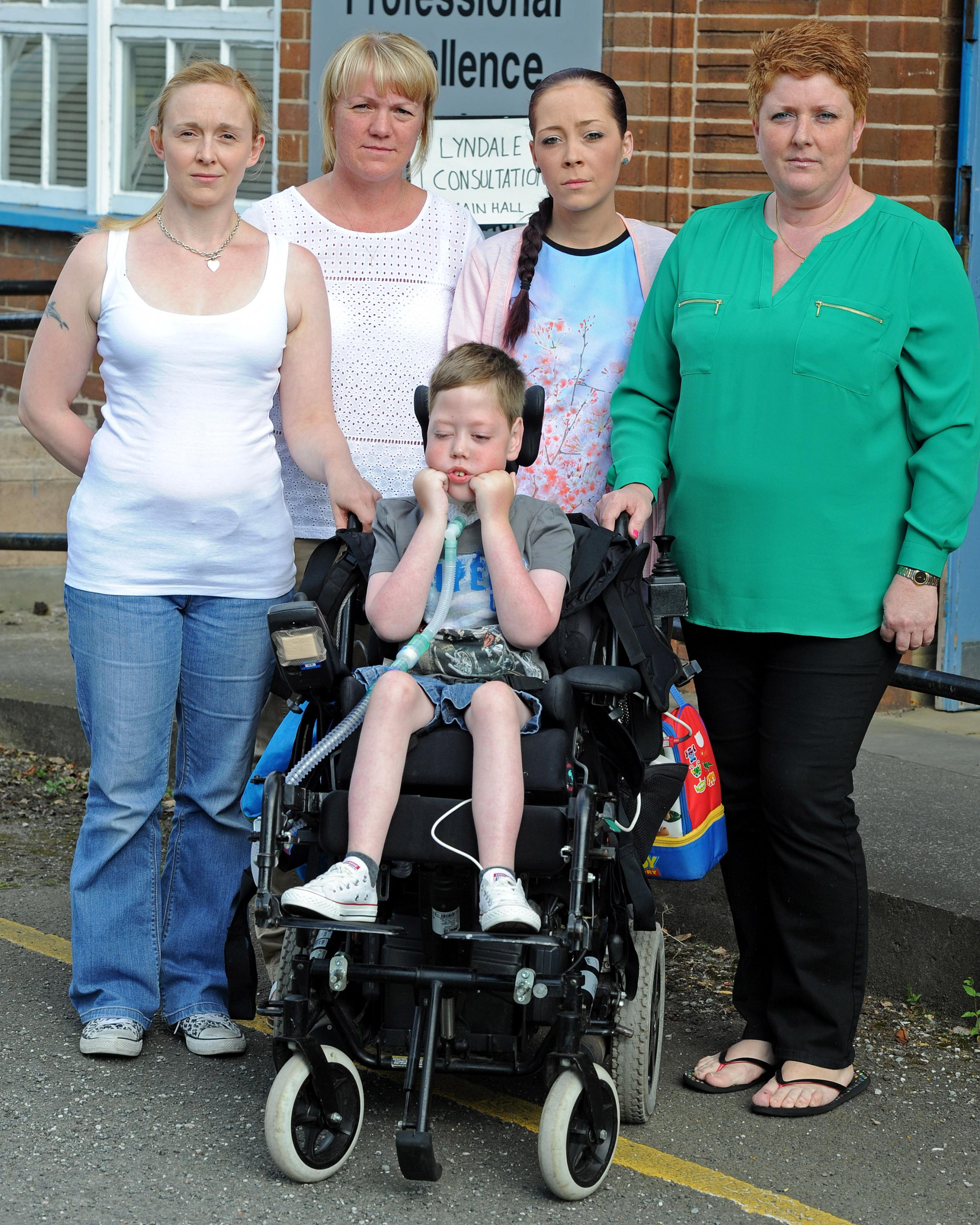 UPDATED: Parents beg Wirral Council to keep Lyndale open
