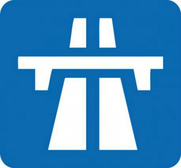 M56 will be closed near Manchester Airport this weekend