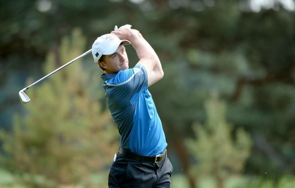 Paul Dunne qualifies for The Open Championship