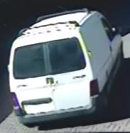 Police need your help to find van used in Wirral burglary in which rare jewellery was stolen