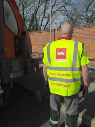 Wirral bin strike called off after union makes agreement with Biffa