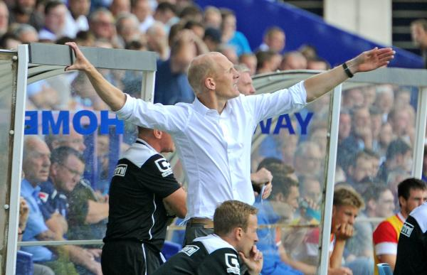 Late stoppage time goal earns Tranmere Rovers a draw in 'scrappy' opening start to the season