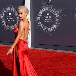 Rita Ora has signed up for the Fifty Shades Of Grey sequels
