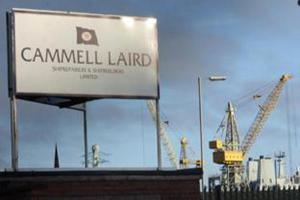 Cammell Laird shipyard worker strike called off