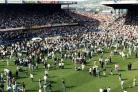 HILLSBOROUGH INQUESTS: Firefighter was 'dumbfounded' by lack of help for stricken fans