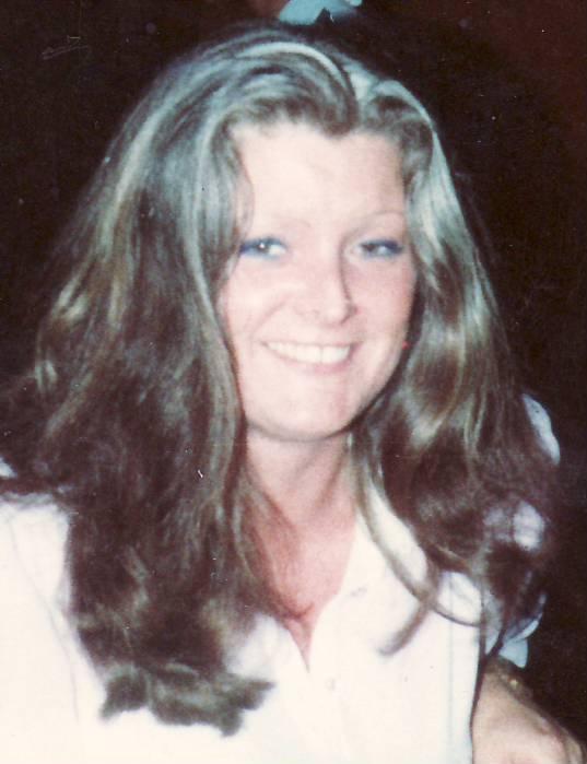 Sylvia Mary Grant - 3328647