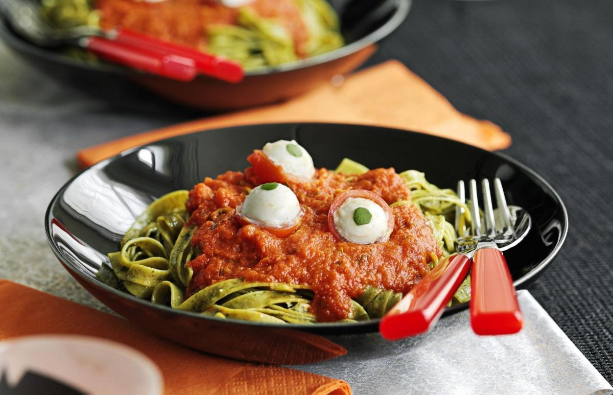 top 6 halloween recipes for frighteningly good grub | wirral globe
