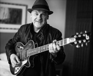 Paul Carrack is among the big names returnig to Wirral for this year's International Guitar Festival