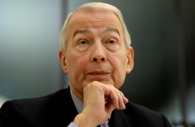 Wirral Globe: Labour MP Frank Field speaks at the All-Party Parliamentary Inquiry into Hunger in the UK in the House of Commons, London which launches a blueprint to eliminate hunger in Britain by 2020. PRESS ASSOCIATION Photo. Picture date: Monday December 8, 2014. Th