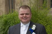 Constable Neil Doyle, 36, from Liverpool and who worked from Eaton Road police station, died as a result of his injuries following the incident on Colquitt Street.