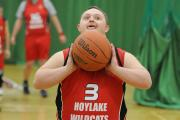 Wildcats leading the way for disabled basketball in Wirral
