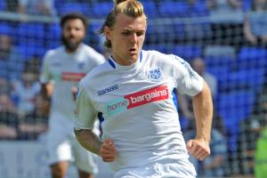 Wigan Athletic sign Tranmere Rovers midfielder Max Power