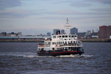 Mersey Ferry fog horn among 10 most evocative coastal sounds