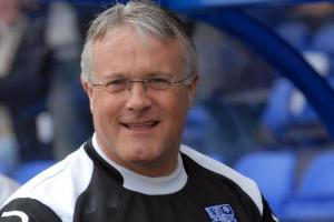 Tranmere Rovers 'fully fit and focussed' on relegation battle, says Adams