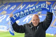 Gary Brabin appointed new manager of Tranmere Rovers. Pictures: Paul Heaps
