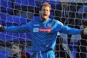 Tranmere Rovers release seven players.  Owain Fon Williams will be leaving the club