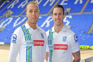 VIDEO: Tranmere Rovers new signings ready for Conference 'challenge'