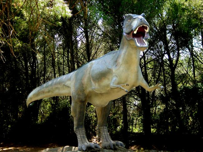 Jurassic Europe: Top 10 dino-themed European destinations