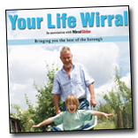 Wirral Globe: Your Life Wirral