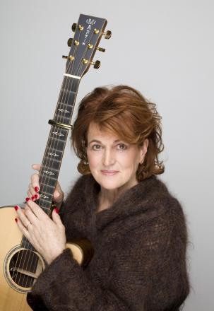Barbara Dickson returns to New Brighton on September 12