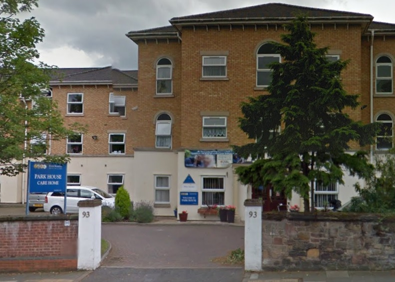 Birkenhead Care Home Placed In Special Measures After Residents Not Bathed For Months From Wirral Globe