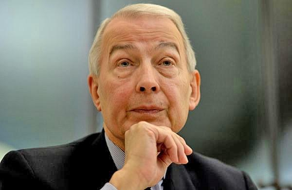 Frank Field: 'The body of our country is wreaked by a raging fever called hunger'