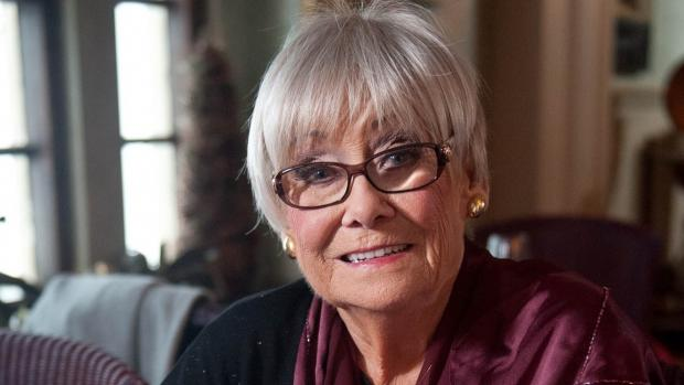 Wirral Globe: Coronation Street legend Liz Dawn to appear in Emmerdale on Christmas Day