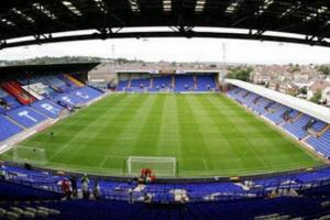 Tranmere Rovers face Braintree at home this weekend