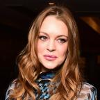 Wirral Globe: Lindsay Lohan is not engaged to Russian boyfriend