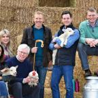 Wirral Globe: Matt Baker says Countryfile Live at Blenheim Palace is to have 'a bit of a festival vibe'