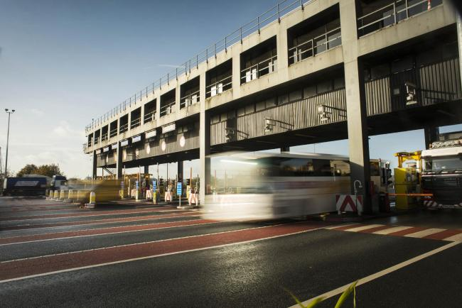 Mersey tunnel tolls are set to be frozen