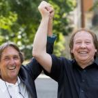Wirral Globe: Tremeloes stars hail indecent assault acquittal