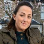 Wirral Globe: Viewers bemused that EastEnders aren't even trying to hide Natalie Cassidy's pregnancy anymore
