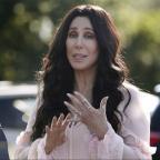 Wirral Globe: Cher compares Donald Trump to Stalin and Hitler