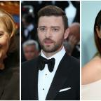 Wirral Globe: Justin Timberlake and Jessica Biel share photos of their fundraiser for Hillary Clinton