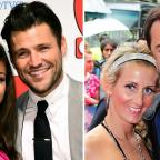 Wirral Globe: Michelle Keegan keeps dignified silence after Danny Dyer's fiancee kicks off over V Festival clash