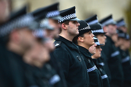 WOULD you consider paying a little extra in Council Tax to help increase the number of police on our streets?