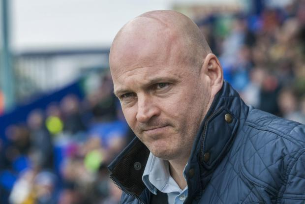 Gary Brabin leaves Tranmere Rovers