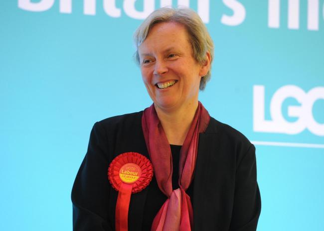 West Wirral MP Margaret Greenwood has been appointed shadow work and pensions minister in Jeremy Corbyn's cabinet reshuffle