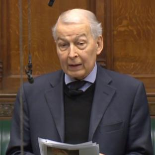 Frank Field: 'The impact of inadequate funding on patient care and staff morale is becoming increasingly clear'