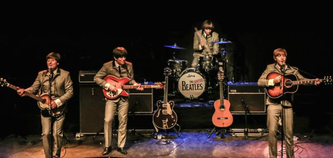 PREVIEW: The 'Bootleg Beatles' at Liverpool Philharmonic