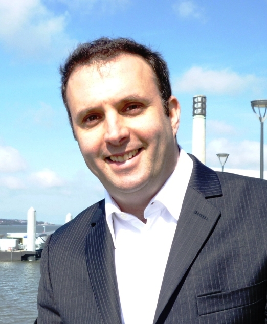 St Helen's businessman and metro mayor candidate Tony Caldeira will represent the Conservative party