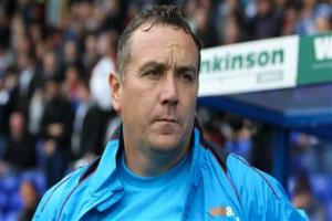 Micky Mellon: 'Some of the goals we've given away – we're obviously very disappointed about'