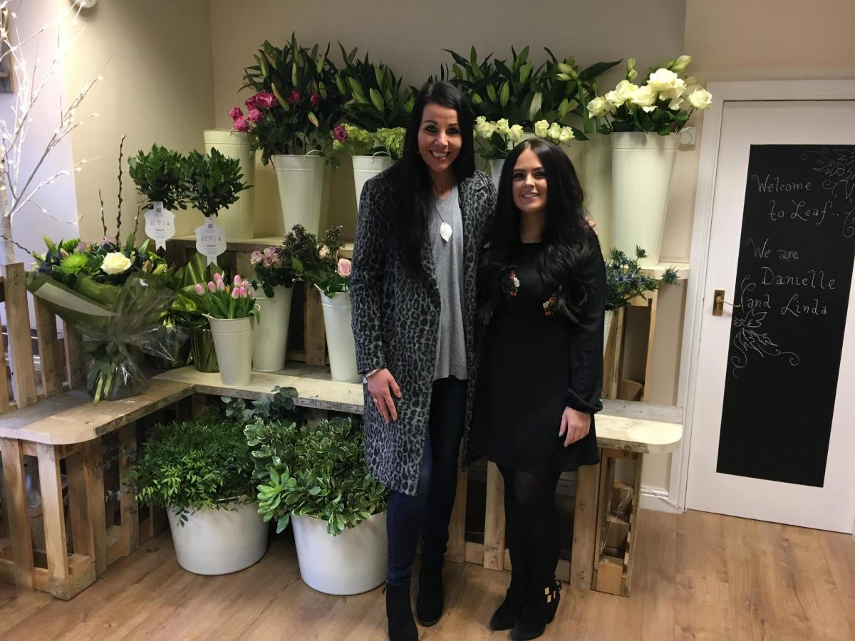 Florists Dream Becomes Reality With New Heswall Shop Wirral Globe