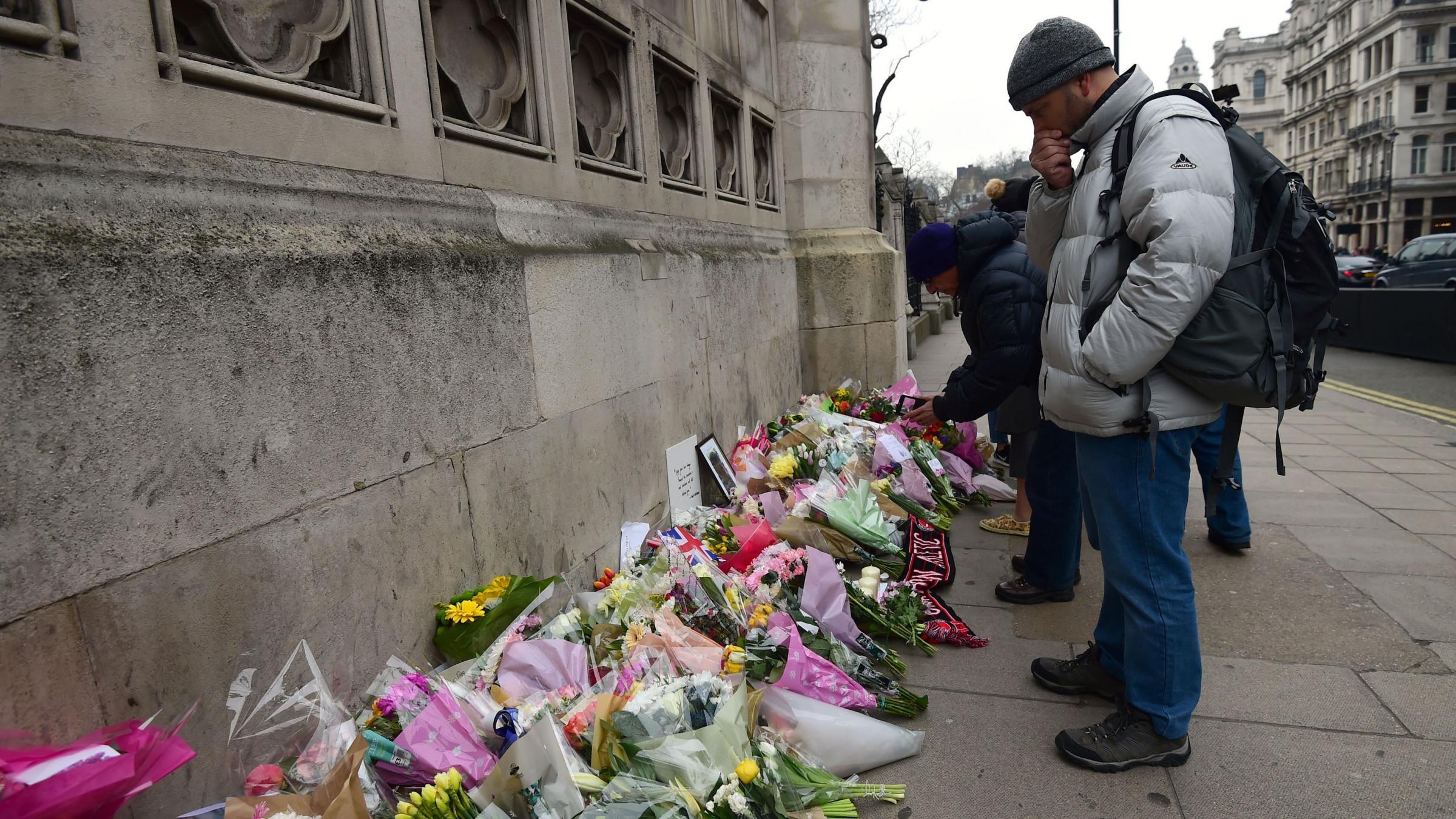 Detectives Unravelling Final Hours Of Westminster Killer Khalid