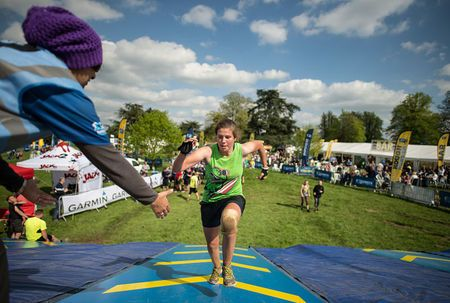 Rough Runner Manchester (Obstacle Race) - Saturday